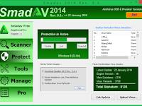 Download Smadav 2014 Terbaru Antivirus Gratis Lokal Terbaik