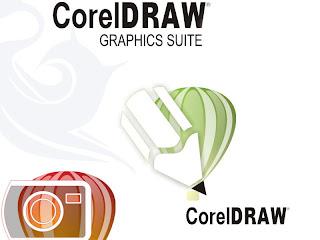 Daftar shortcut di Corel Draw