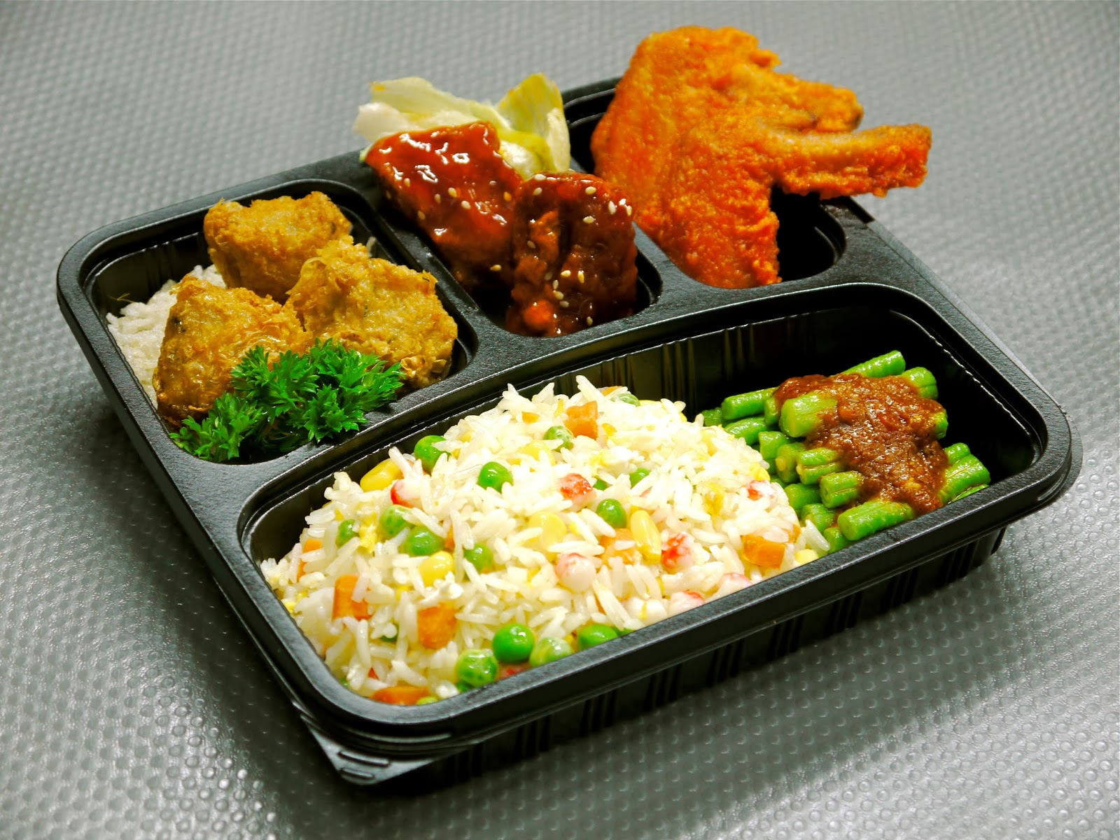 Mei Hao Catering - Chinese bento delivery, corporate catering, singapore catering, buffet catering singapore