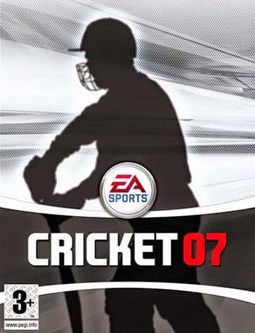 EA Cricket 2007 PC Game