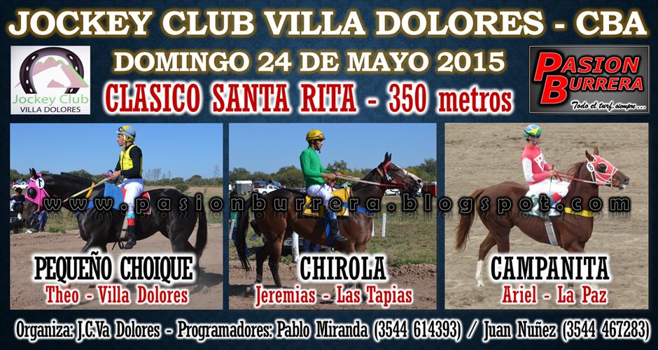 VILLA DOLORES - 24 - 350
