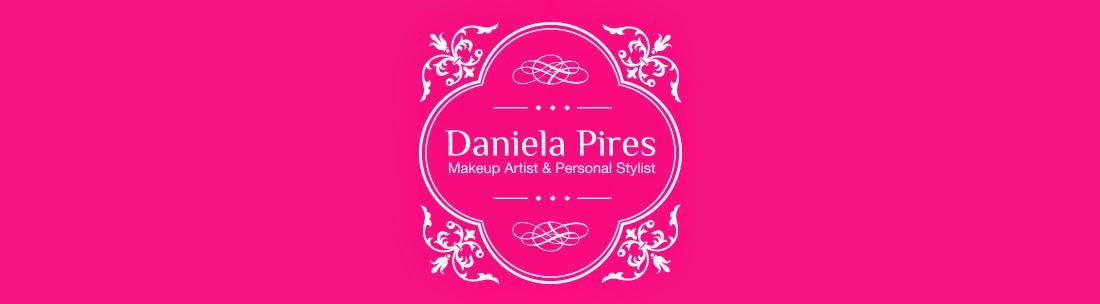 Daniela Pires Makeup & Style