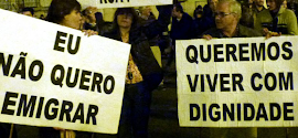Sob críticas, Portugal aprova elevação de impostos