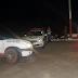Guamaré: guardas municipais evitam assalto a banco e caem em rio durante perseguição
