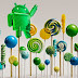 Android 5.0 Lollipop Starts Rolling Out