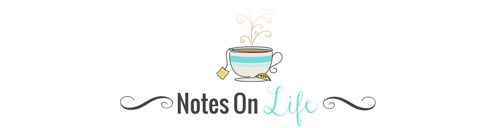 Notes-on-life