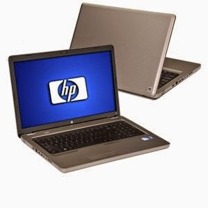 HP Pavilion g7 Drivers Windows 7