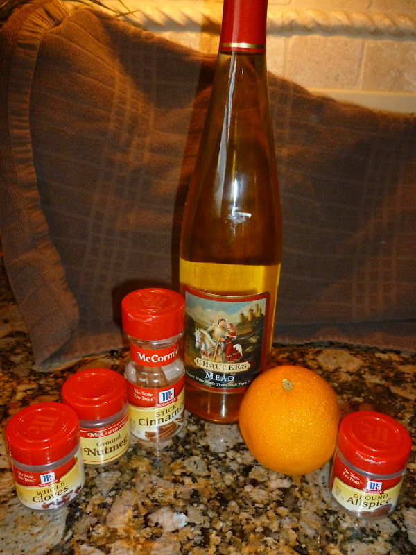 Old Fashioned Mead Alcohol Content