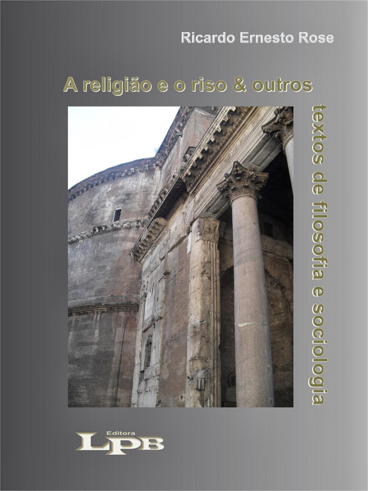 Livro filosofia e sociologia (download)