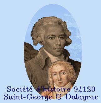 Société d'histoire 94120 Saint-George & Dalayrac