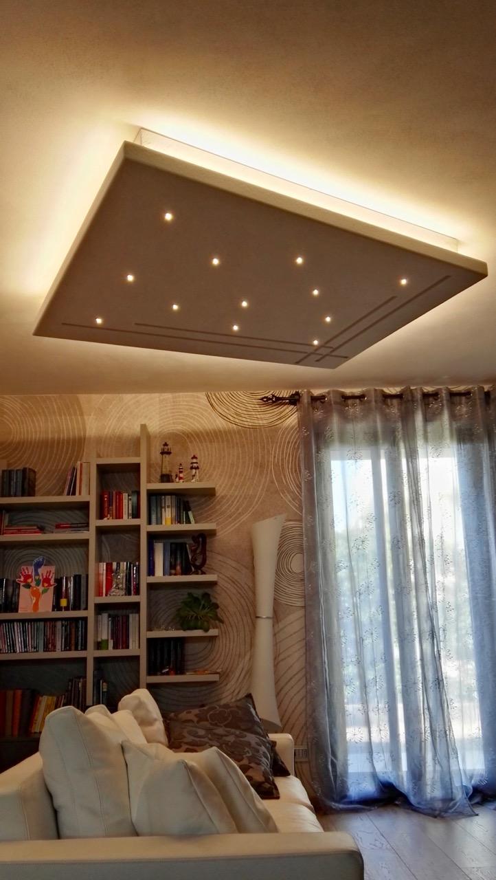 Illuminazione led casa - Illuminazione casa ...