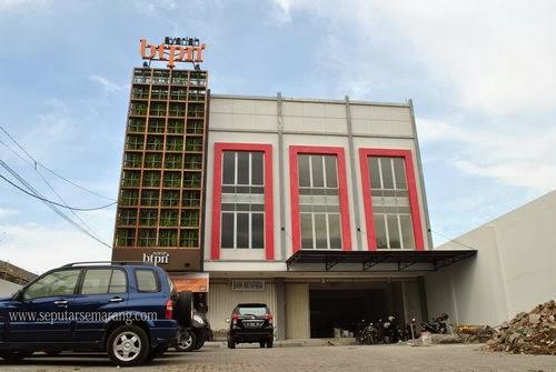 Bank BTPN Syariah Semarang