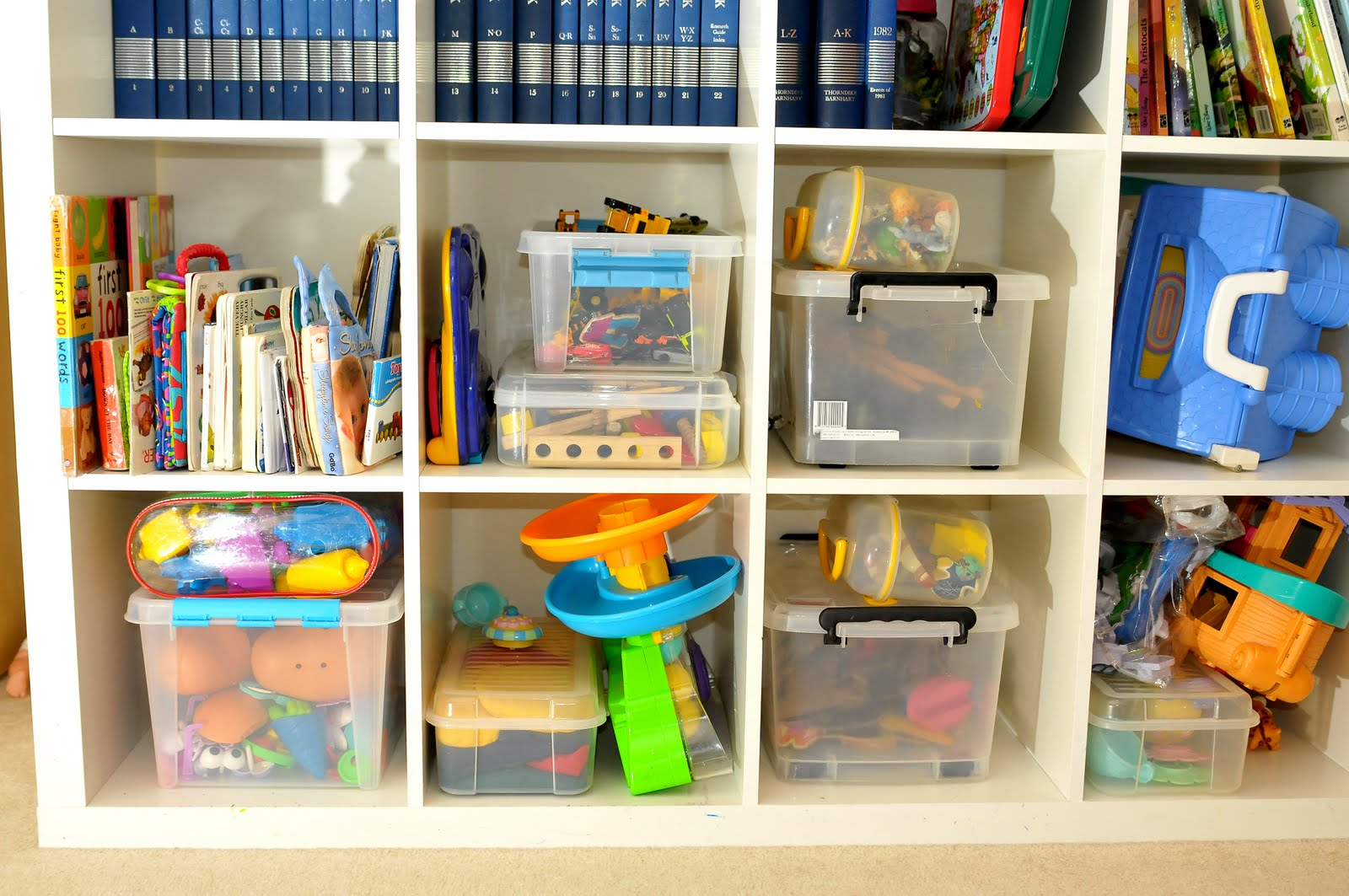 5 Ikea Encuentre su hijo's room will Playroom for less than $ 30 (your child room)