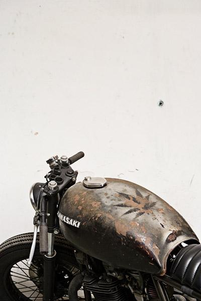 Jesse James Bikes