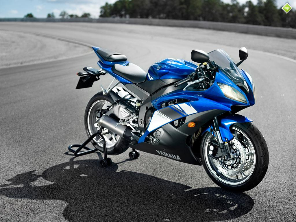99 Bike Wallpapers 2011 Yamaha R6 Sports Bike In India