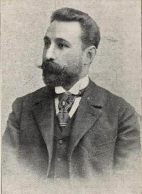 José María Baquero y Vidal