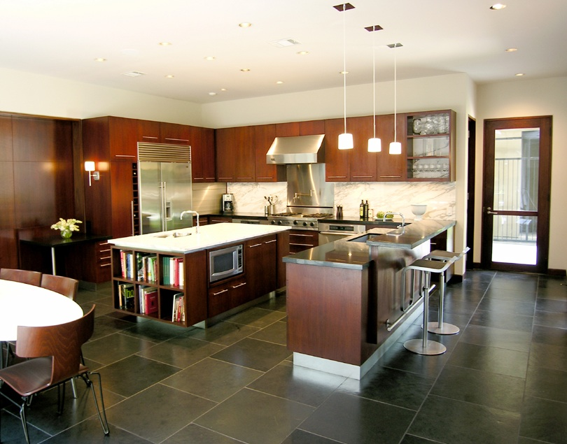 Kitchen Design Houston