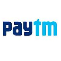 Get Flat 5% Cashback on all Recharge at Paytm.com :buytoearn