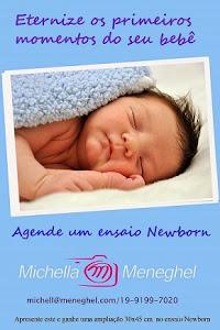 Fotografia Artística - Book para bebês e  crianças
