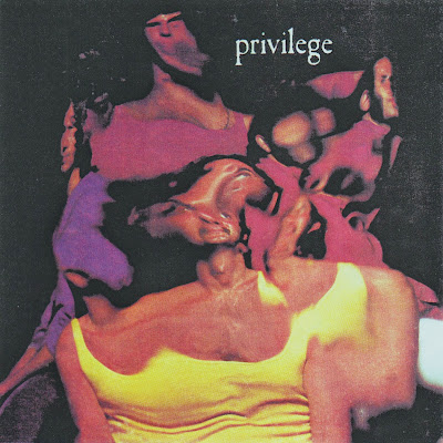 Privilege - Privilege (1973 Great US Heavy Psychedelic Rock)