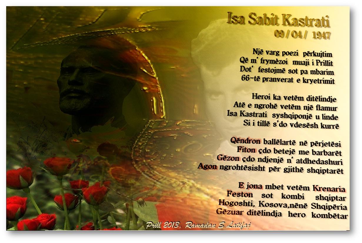 Poezi Dashurie per Ditelindje