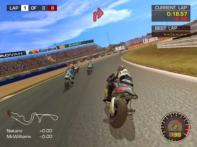 motogp 2011 game free  for windows 7