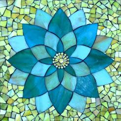 Aqua Lotus