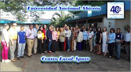 Centro Local Apure