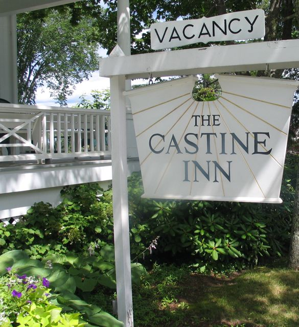 castine personals Caitlin and colin met through their mutual friend, lucas swart, while living in seattle after getting to know one another, they soon realized they were onto something special colin proposed on a meadow overlooking the water at conner point, the dick family house in penobscot.