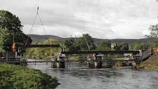 puente plastico