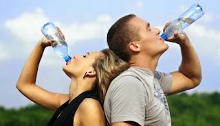 Botol Minuman Plastik Bisa Picu Migrain