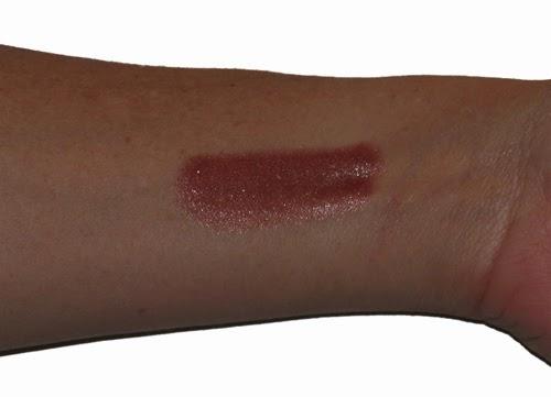 Bareminerals Marvelous Moxie Lipstick Swatch