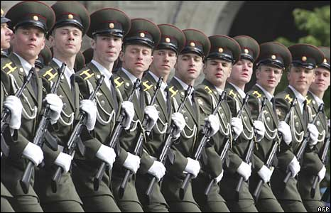 Modernization Of Russian Government Army 108