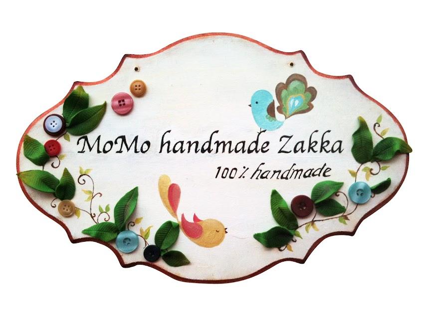 MoMo Handmade Zakka多多手作杂货