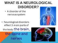 Gangguan Saraf Dan Otak