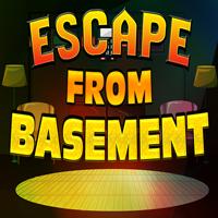Juegos de escape Escape From Basement