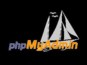 phpMyAdmin 3.5.1