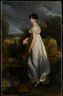 Mme. Visconti. Lacasamundo