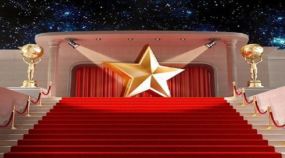 Each month we select one author as our star based on the articles received that month.