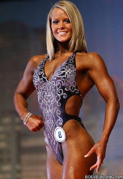 nicole wilkins lee-fitness women-female fitness models-fitness model women