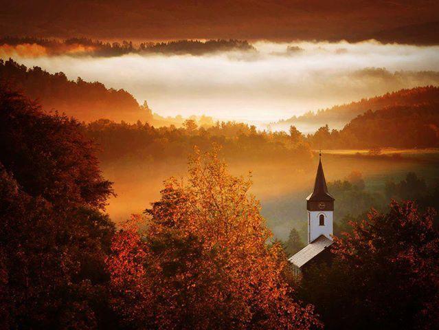 Rudawy Janowickie Mountains Poland