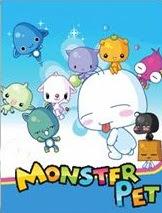 Monster Pets para Celular