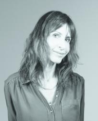 Carla Guelfenbein - Autora