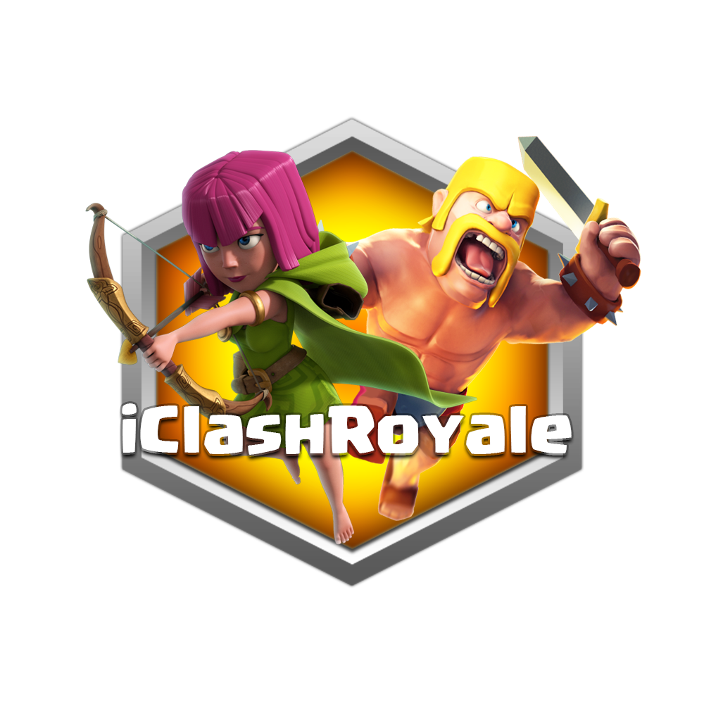 iClashRoyale | All about Clashing and Brawling!