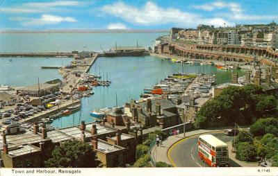 Ramsgate 1972