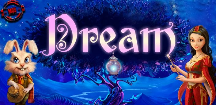 Dream Hidden Adventure Apk Android v2.4