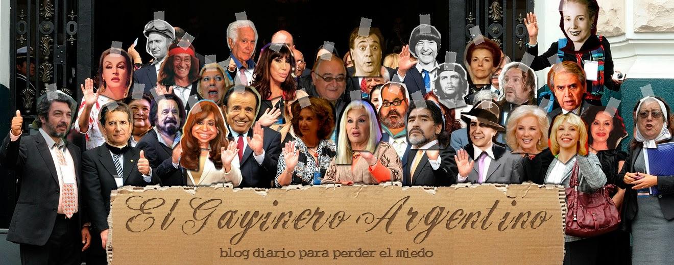 El Gayinero Argentino