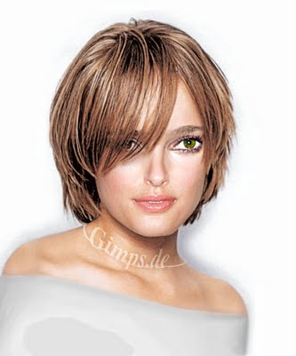 Short Hair Style Ideas Enchanting Short Hairstyle Ideas  Hairstyle