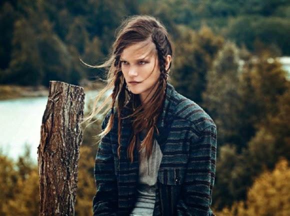 peinados 2015 trenzados_