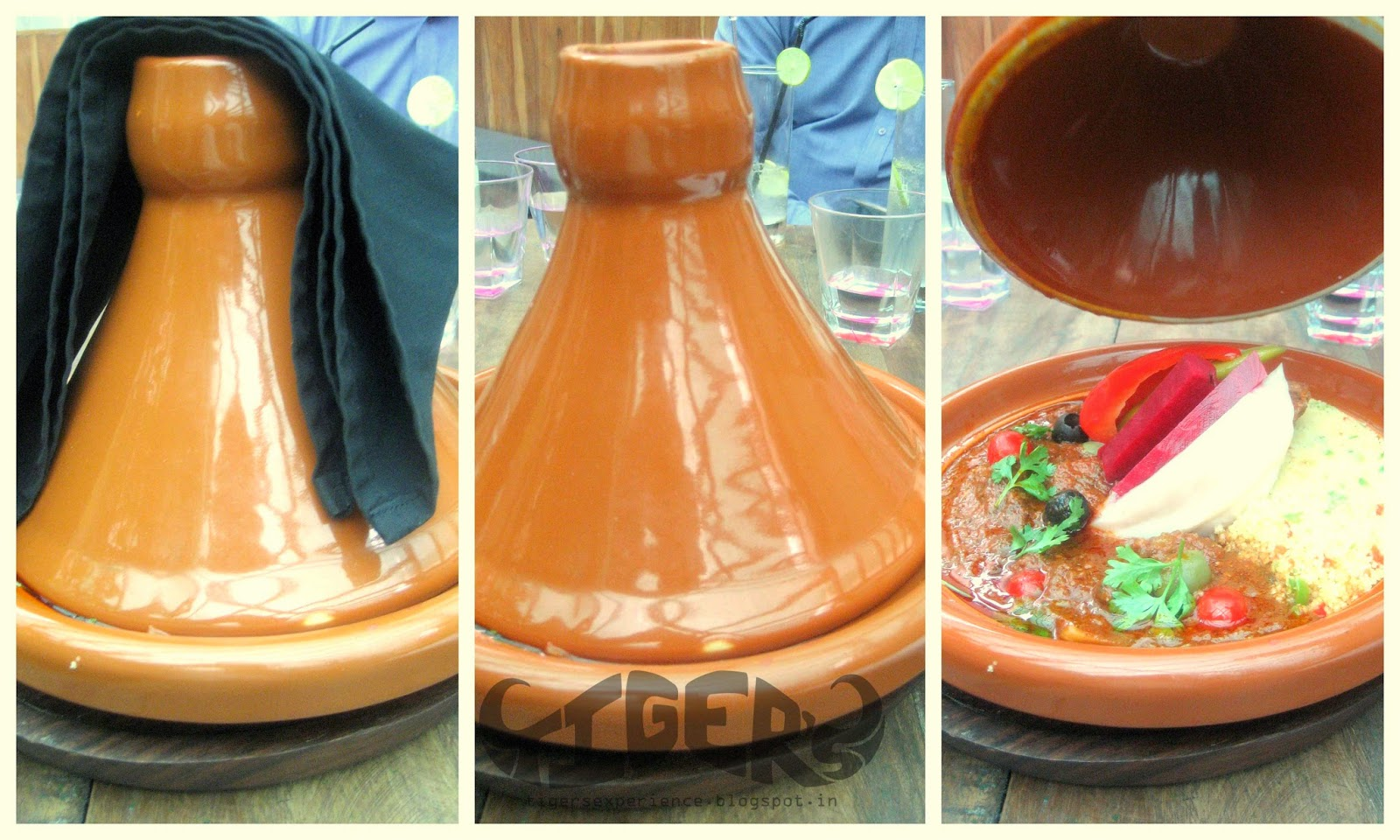 Clarion Slow Juicer Review : Tigers Experience: Tigers Experience at Zerzura - Clarion Collection Hotel , Qutub Inst. Area ...